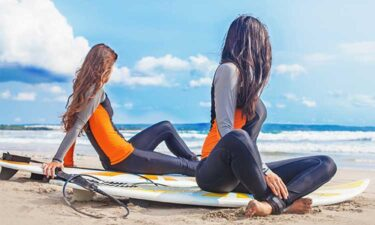 What to Look for in Surf Swimwear